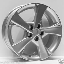 "Set of 4 Toyota Corolla Matrix 2013 2014 16"" Replica Wheel TN 69590 69610 98157"
