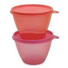 Tupperware Bowled Over Sf2 450 Ml Container Multicolour