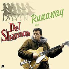Del Shannon - Runaway with Del Shannon + 4 Bonus Tracks [New Vinyl LP] Bonus Tra