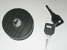 Fiat Panda Locking fuel cap 6095NV