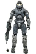 "Halo Reach NOBLE 6 SIX SPARTAN-B312 MARK V B 5.25"" Action Figure McFarlane 2010"