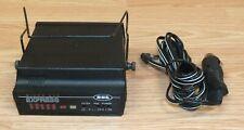 Genuine Vintage Bel  Micro Eye Express Radar Detector Filter Switch **READ**