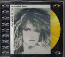 Annabel Lamb-The Ghost Of You cd video maxi single