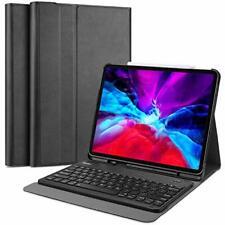 "iPad PRO 12.9"" 2020/2018 Custodia Tastiera[QWERTY US Layout], Cover"