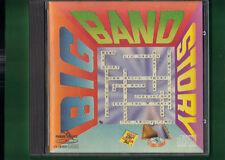 THE WALKER JAZZ BAND - BIG BAND STORY CD APERTO NON SIGILLATO
