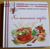Livre La bonne cuisine de nos terroirs Nos savoureux mijotés /B14