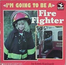 BRIDGEHAMPTON, NEW YORK FIRE DEPARTMENT, 1995 KIDS BOOK