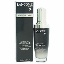 Lancome Advanced Genifique Youth Activating Concentrate 1.69 oz NEW ~ Sealed Box