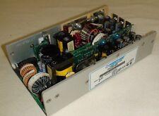 Power One PFC250-4001 Power Supply AC/DC Converter 5V 3X12V 250W