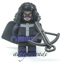 LEGO DC Super Heroes Mini Figure Series - Huntress - 71026-11 COLSH11 RBB