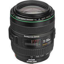 Canon EF 70-300mm f/4.5-5.6 DO IS USM Lens