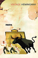 Fiesta: The Sun Also Rises by Ernest Hemingway (Paperback, 2000)