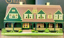 Shelia's Collectibles – Moss House, Jekyll Island – Gap 02