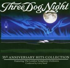 Three Dog Night - 35th Anniversary Hits Collection CD NEU OVP