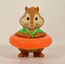 2011 Theodore Bounce #5 Alvin Chipmunks 3 Chipwrecked McDonalds's Action Figure