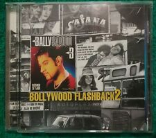 BallySagoo Bollywood Flashback 2 CD 2000 (a8)