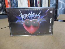 KROKUS HEART ATTACK FACTORY SEALED CASSETTE ALBUM