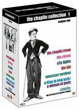The Chaplin Collection Volume 2 (Dvd, 2004, 12-Disc Set)