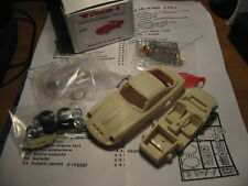 kit Ferrari 250 GT Lusso Ch.4385 1963 - Tron Models kit 1/43