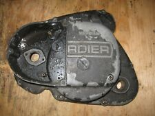 CAN-AM TNT MX  CLUTCH COVER  VINTAGE CAN AM BOMBARDIER  FREE SHIP US+CANADA