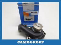 Wasserpumpe Water Pump Graf Für FORD Escort Fiesta Orion Mazda 121 PA640 1023645