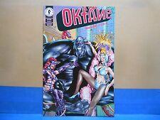 OKTANE #3 of 4 1995 DARK HORSE Uncertified GERARD JONES AND GENE HA