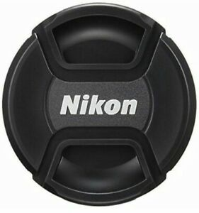 55mm Front Lens Cap for Nikon