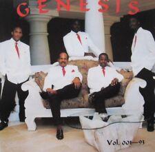 GENESIS 18  - GENESIS - CD