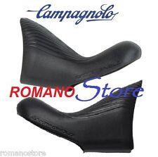 Paramani / Bracket Cover Campagnolo 2pcs. Black Ec-at500b