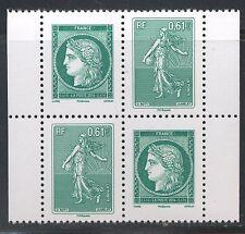 FRANCE 4908/9 2 paires xx TB, prix intéressant !