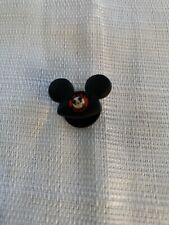 Jibbitz Crocs Shooe Wristband Chatm Mickey Mouse Clubhouse Ears Hat NWOT
