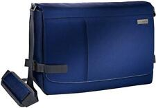 """Leitz Messenger Bag 15.6"""", Titan Azul, gama completa, 60190069"""