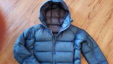 Mammut Meron IN Hooded 900-Fill Down Jacket