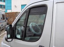 REIMO Hülsberg Window Ventilation Air Vents - Fiat Ducato/Boxer/Jumper 05/2014+