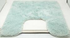 Wamsutta Ultra Soft Bathroom Bath Rug in Sea Glass