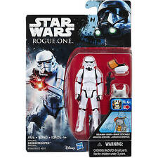 STORMTROOPER Star Wars Rogue One (WAVE 1) ACTION FIGURE MINT ON CARD MOC