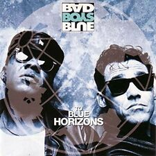 Bad Boys Blue To blue horizons (1994) [CD]