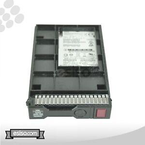 765867-001 748385-003 765424-B21 HPE 600GB 15K LFF 3.5'' SAS SC HDD HARD DRIVE