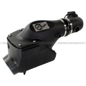 2008-2010 Ford F-250 350 450 550 6.4L aFe  Pro DRY S MagnumForce Stage 2 Intake