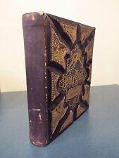 19th Century Bible - Salesman's Sample
