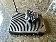 ZyXEL 802.11n VDSL2 Ethernet Modem/Wireless Router VMG4381-B10A MoCA protocol