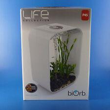 Reef One BiOrb life 45 in black Aquarium Set Up