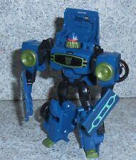 Transformers Animated Activators SOUNDWAVE Complete Figure