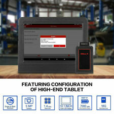 X431 LAUNCH  V+ OBD2 Car Automotive Scanner All System Key Coding IMMO V Plus