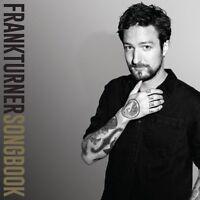 FRANK TURNER - SONGBOOK (LIMITED DELUXE BOX SET)  4 VINYL LP NEU