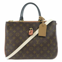 LOUIS VUITTON  M44255 Tote Bag Millefeuille Monogram Monogram canvas