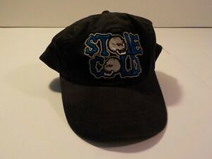 Vintage 1998 STONE COLD Steve Austin WWF Hat, Snapback