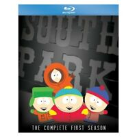 PARAMOUNT - UNI DIST CORP BR59193157 SOUTH PARK-COMPLETE FIRST SEASON (BLU RA...