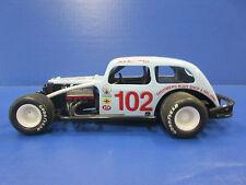# 102 Jack McCorkell Modified --1:25 diecast Ertl race car