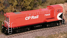 BOWSER 23749 HO Baldwin DS 4-4-1000 CP Rail #7067 SWITCHER SPECIAL- NEW